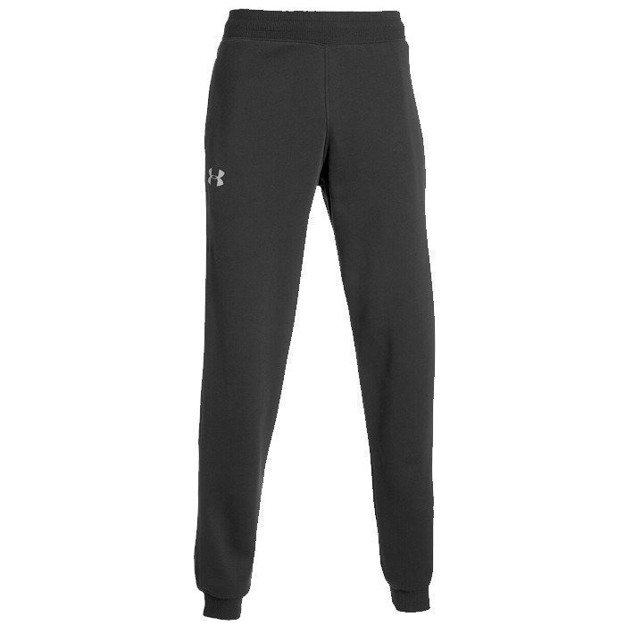 Under Armour Strom Rival Graphic Jogger-BL black