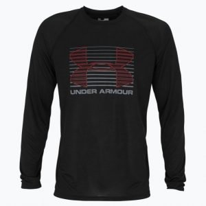 Under Armour Tech Rise Up Sportstyle Ls T Treenipusero