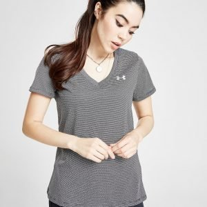 Under Armour Tech Short Sleeve T-Shirt Harmaa