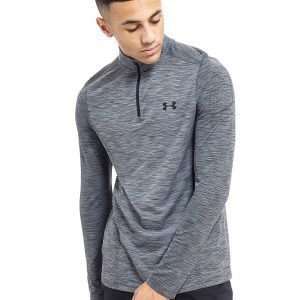 Under Armour Threadborne Seamless 1/4 Verryttelypaita Harmaa