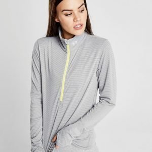 Under Armour Threadborne Striker 1/2 Zip Verryttelypaita Harmaa