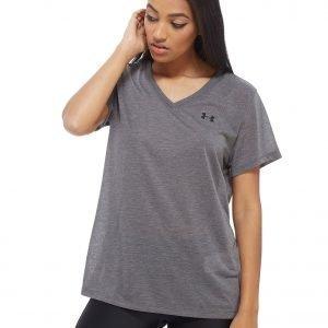 Under Armour Threadborne T-Shirt Harmaa