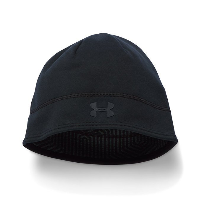 Under Armour UA Elements Fleece Beanie black one size