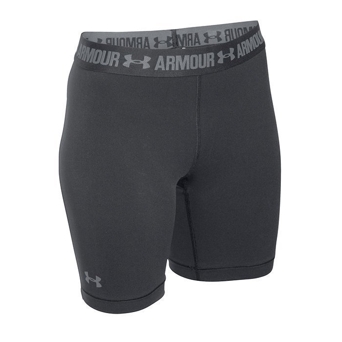 Under Armour UA HG Armour Long Short Black XS