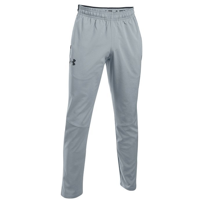 Under Armour UA HIIT Woven Pant Steel