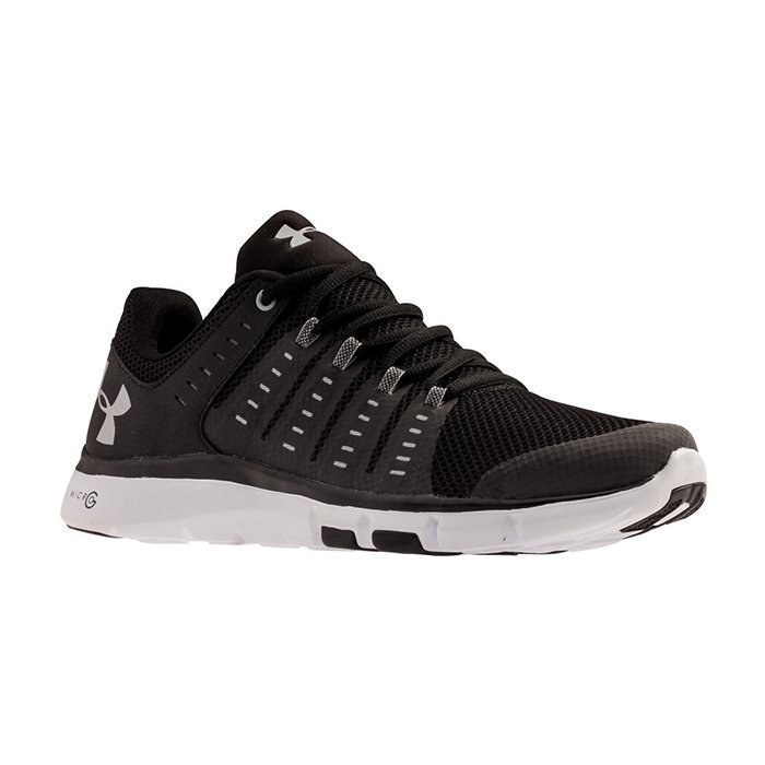 Under Armour UA Micro G Limitless TR 2 Black 44