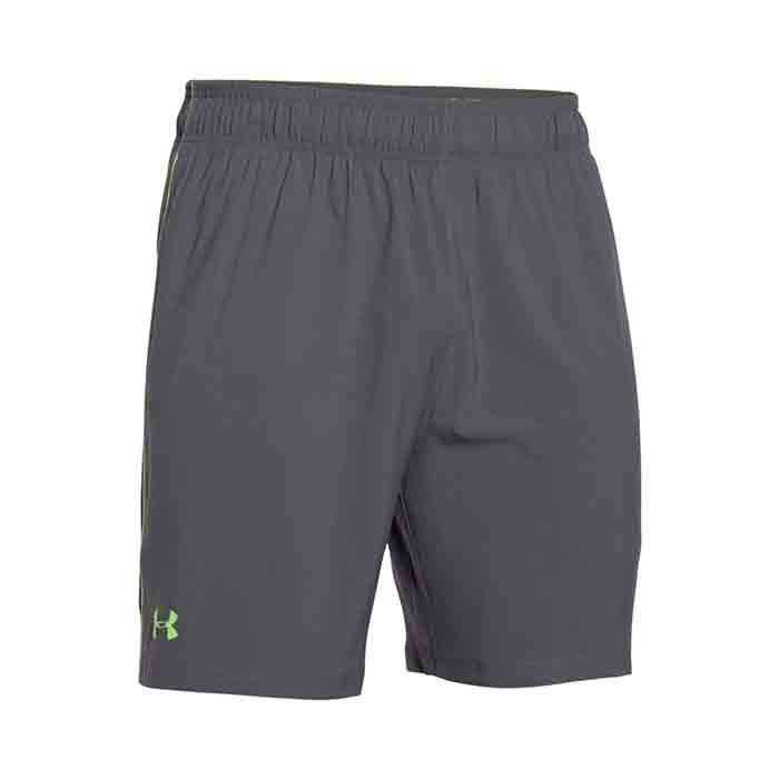 Under Armour UA Mirage Short 8 stealth Large