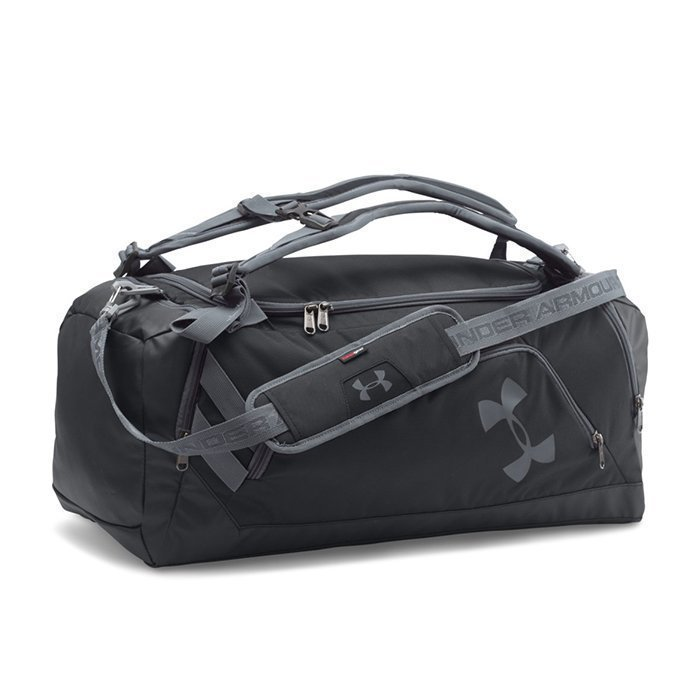 Under Armour UA Undeniable BP/Duffel Medium svart