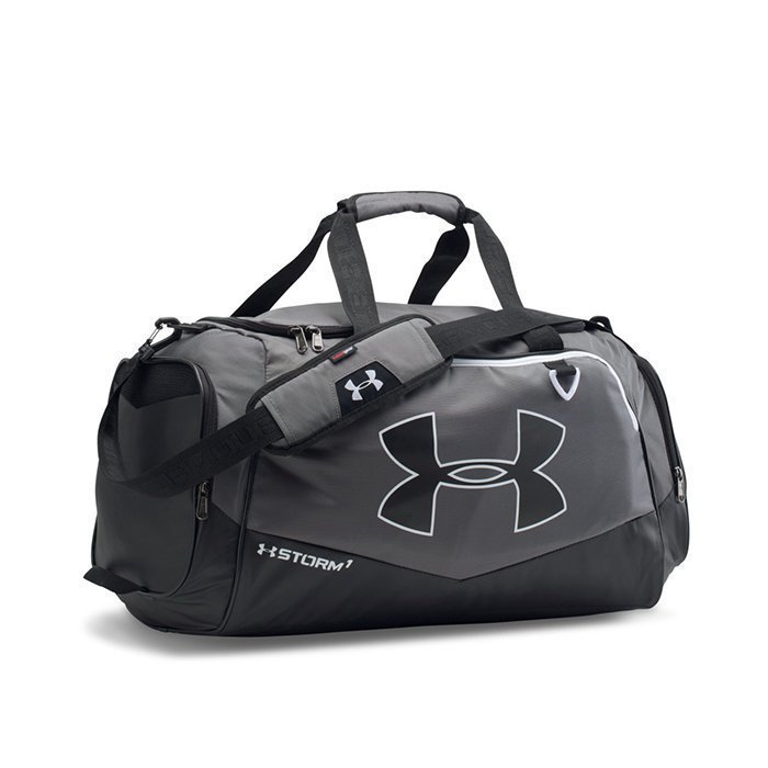 Under Armour UA Undeniable MD Duffel II Graphite One size