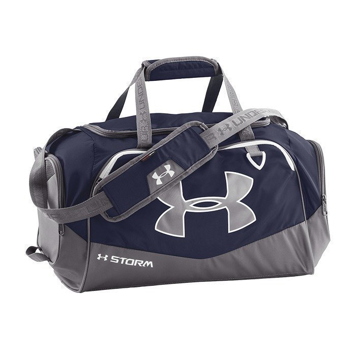 Under Armour UA Undeniable MD Duffel II-MD midnight navy