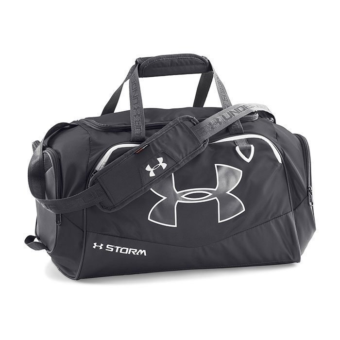 Under Armour UA Undeniable SM Duffel II Black One Size
