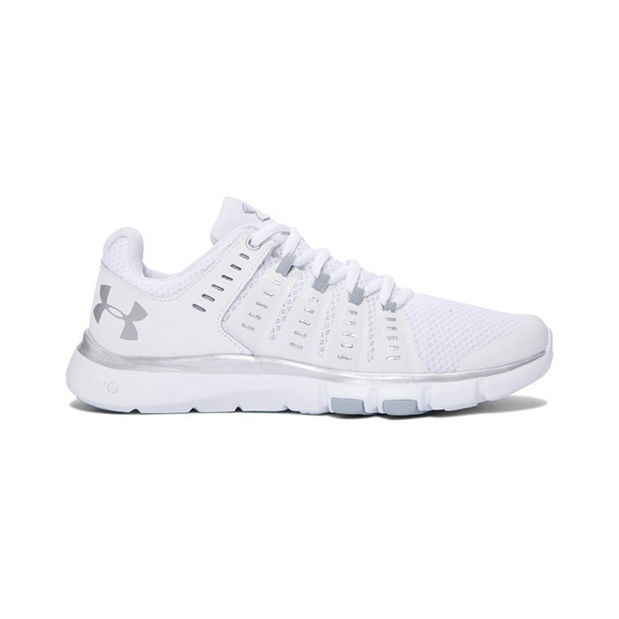 Under Armour UA W Micro G Limitless TR 2 White