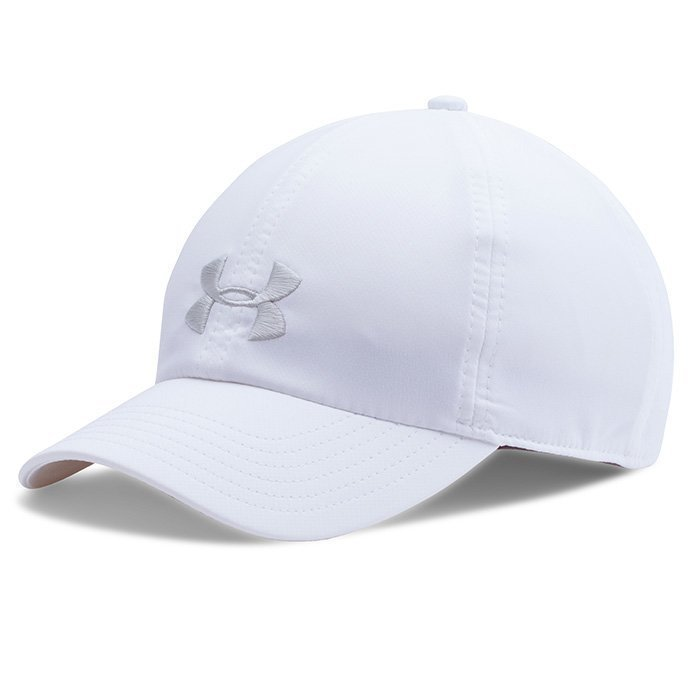 Under Armour Women's Renegade Cap White One Size