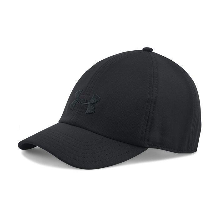 Under Armour Women's Renegade Cap black one size