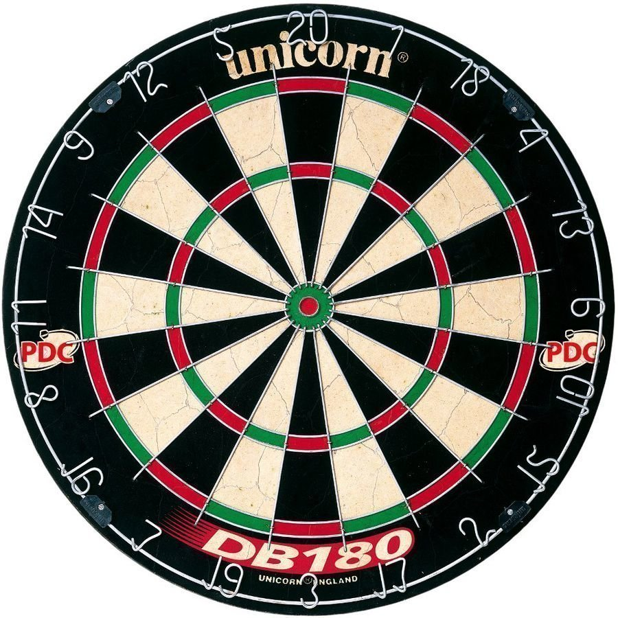 Unicorn Db180 Darts Taulu