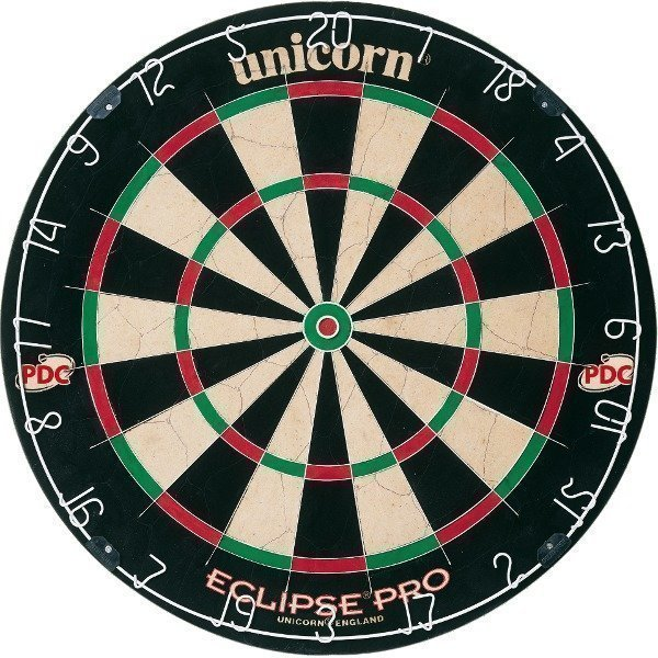 Unicorn Eclipse Pro Darts Taulu