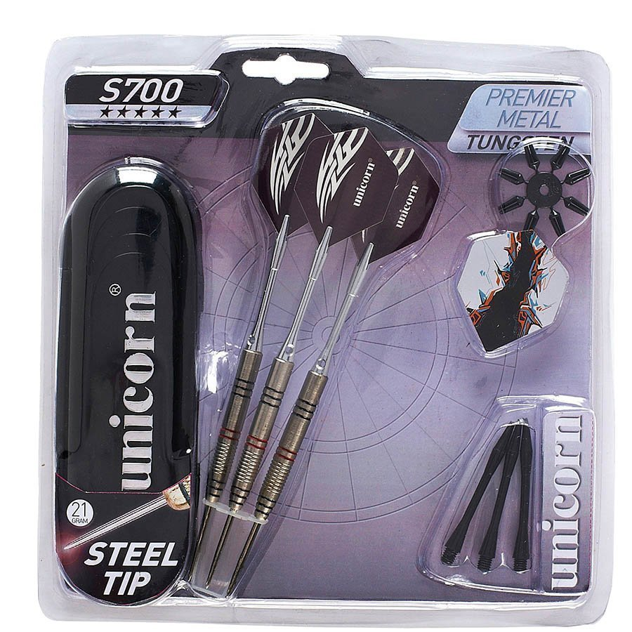 Unicorn S700 Darts Tikat