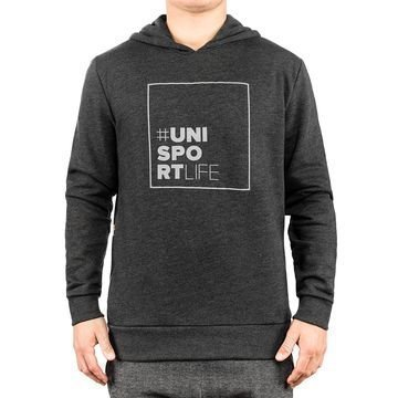 Unisportlife Collection Huppari #atlas Harmaa