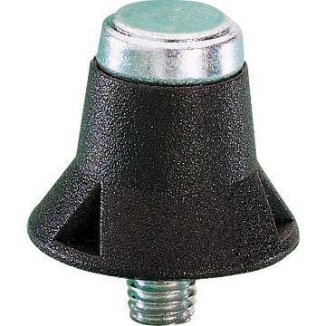 Universal Irroitettavat SG Napit Alumiini/Muovi