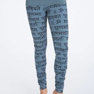 Urban Goddess Shaktified Shanti Charcoal Light