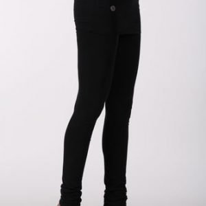 Urban Goddess Yoga Leggings Shaktified Urban Lava