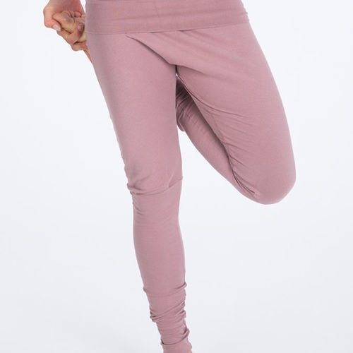 Urban Goddess Yoga Pants Lotus Lovers Earth