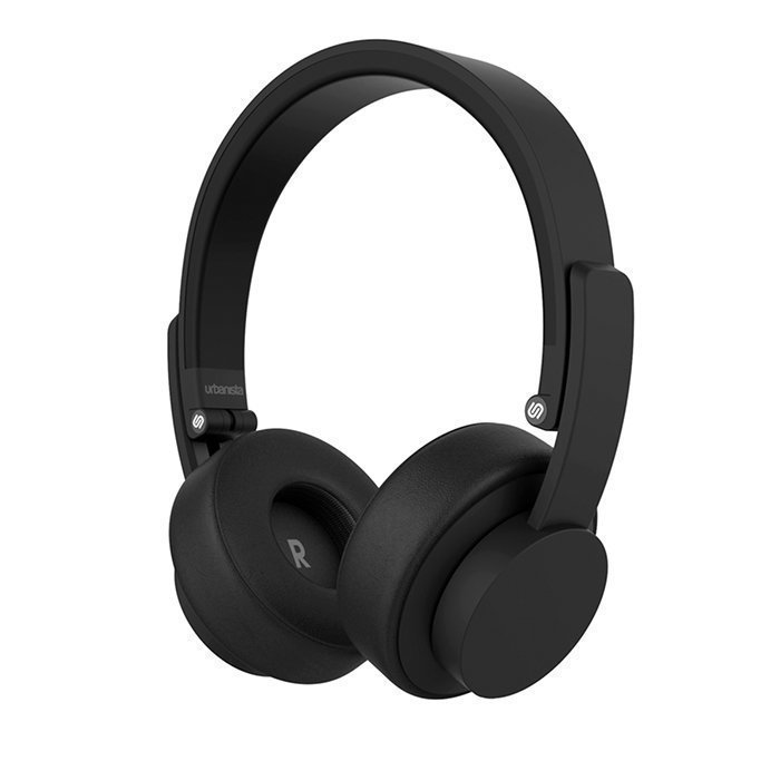 Urbanista Seattle Bluetooth Headphones Dark Clown