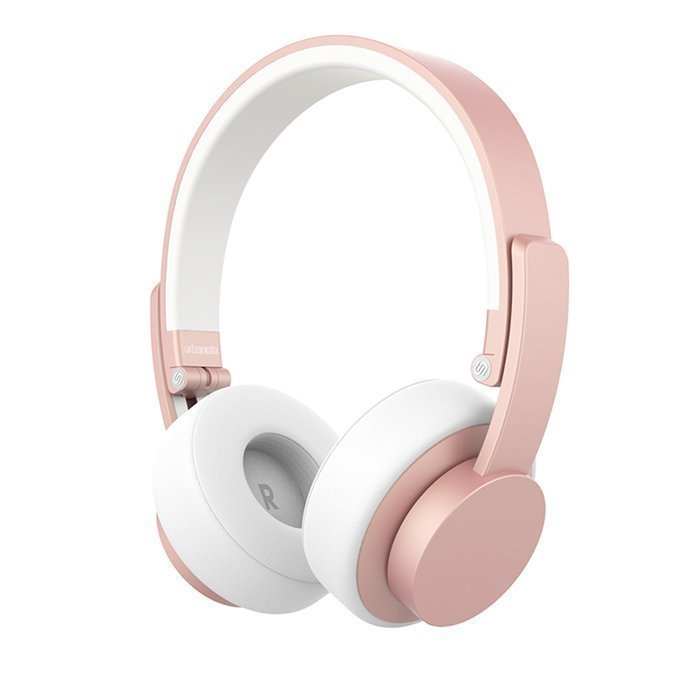 Urbanista Seattle Rose Gold Bluetooth