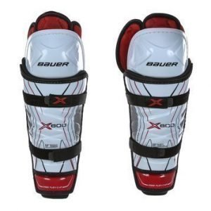 Vapor X800 Shin Guard Jr