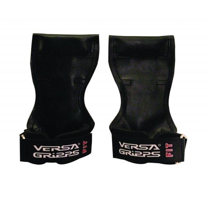 Versa Gripps - Fit Black S