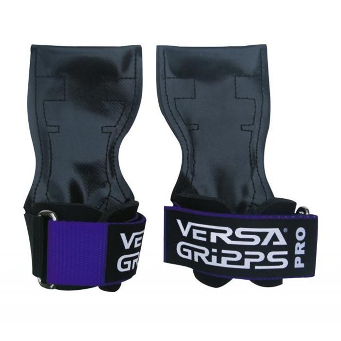 Versa Gripps PRO - Purple/Black *Limited Edition* XL