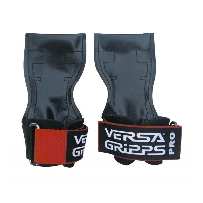 Versa Gripps PRO - Royal Red/Black *Limited Edition* Reg/L