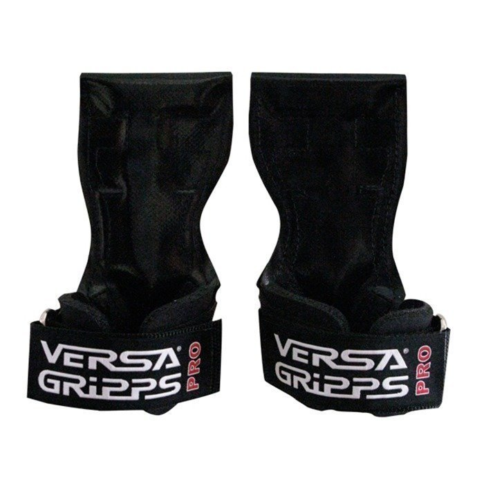 Versa Gripps - Pro Series Black XS