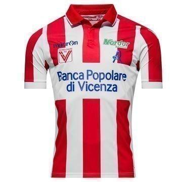 Vicenza Calcio Kotipaita 2016/17