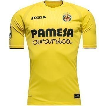 Villarreal Kotipaita 2016/17