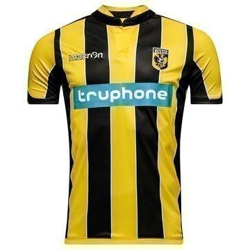 Vitesse Kotipaita 2016/17