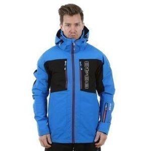 Vulpine Shell Jacket