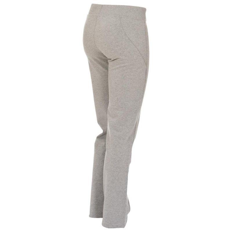 W Essence trousers grey M College housu