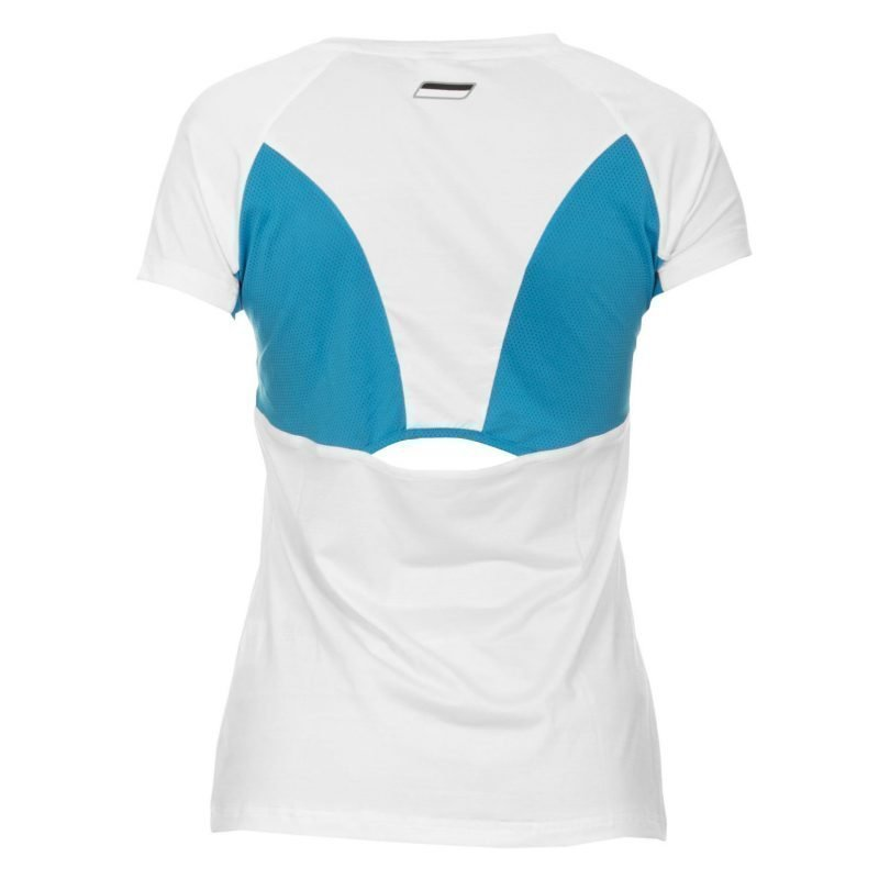W Performance t-shirt white L Raglan