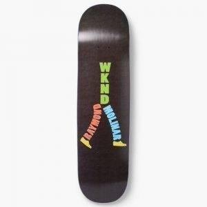 WKND Skateboards Molinar Walking 8
