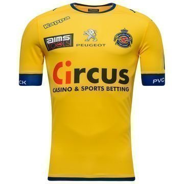 Waasland-Beveren Kotipaita 2016/17 Authentic