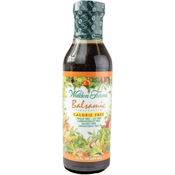 Walden Farms Salad Dressing 355ml Bacon Ranch
