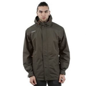 Waterloo Jacket