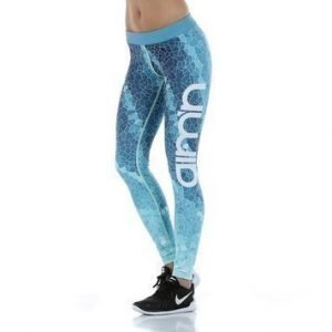 Wave Logo Tights