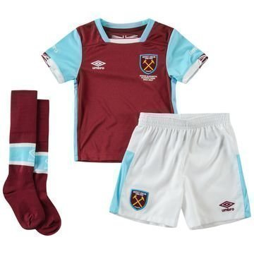 West Ham Kotiasu 2016/17 Mini-Kit Lapset