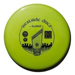Westside Bt Soft Kannel Putteri