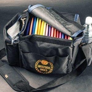 Westside Standard Cooler Bag Frisbeelaukku