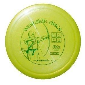Westside Tournament Jousimies Draiveri