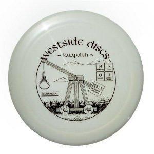 Westside Tournament Katapultti Draiveri