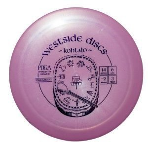 Westside Tournament Kohtalo Draiveri